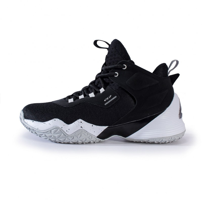 Street Ball Master Q Wing - Black/White