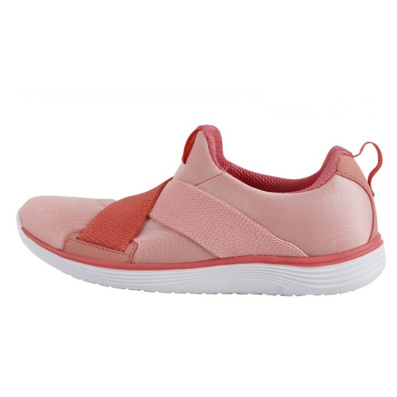 CROSSING RUNNER WOMEN - PINK