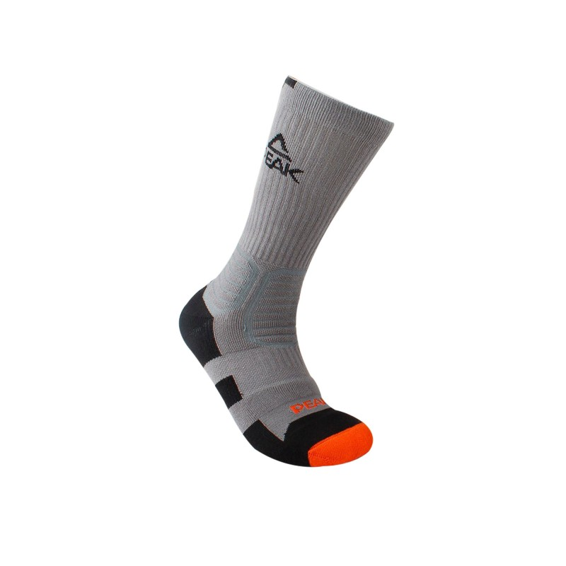 sock W14909 - Grey/Black