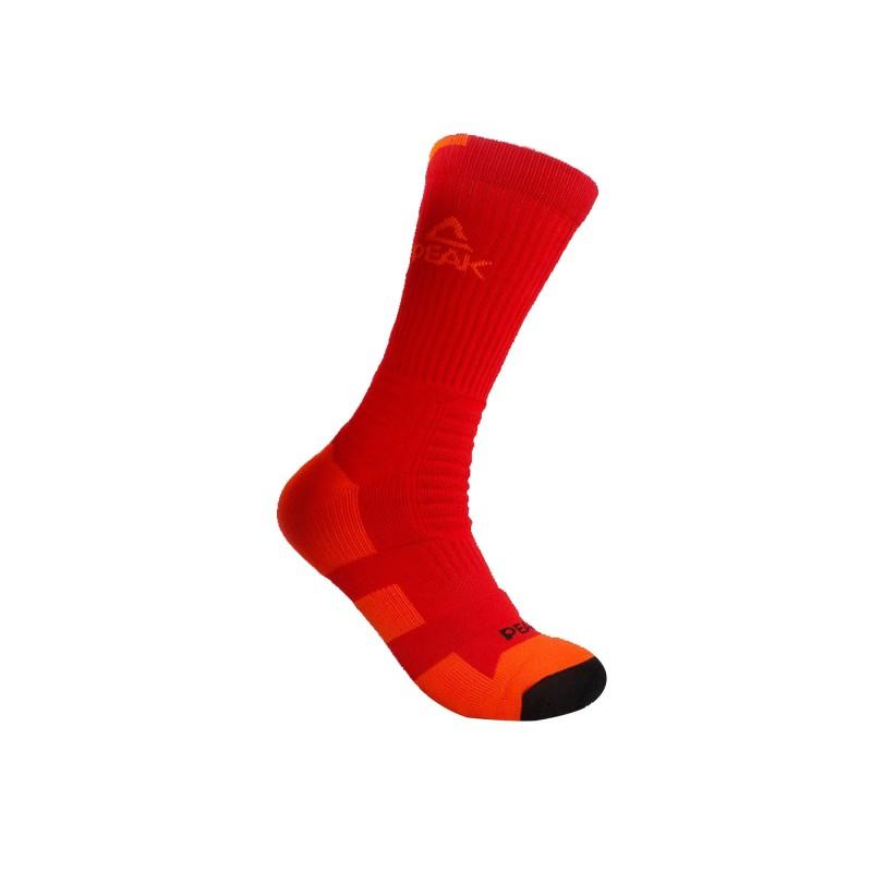 sock W14909 - Red/Orange