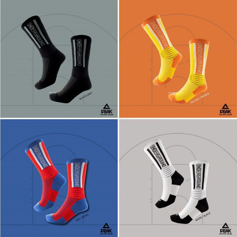 Sock Mid Cut - WW09007