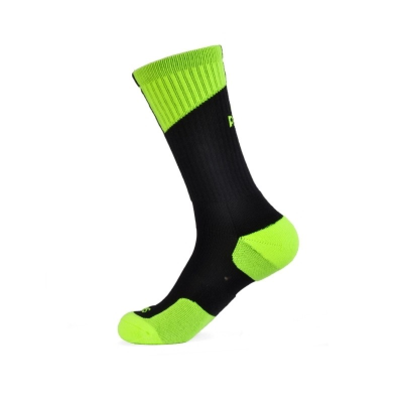 Sock W461011 - Black/Yellow