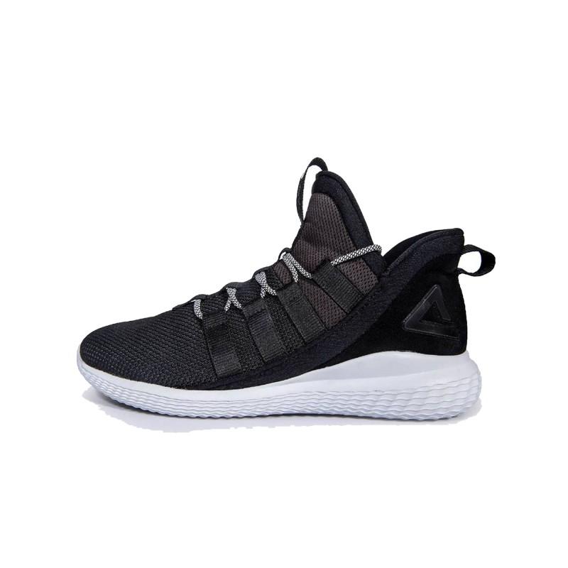 Sport Casual Shoe TP9 - Black