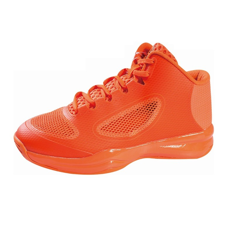 Battle Series Women Orange