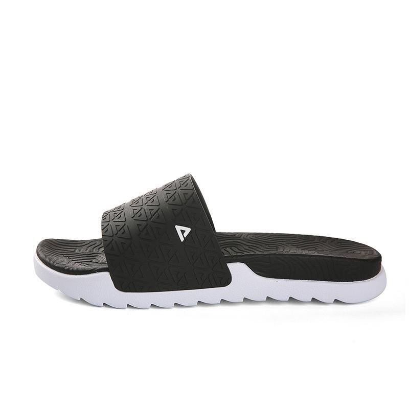 Taichi 2.0 Slippers - White/Black