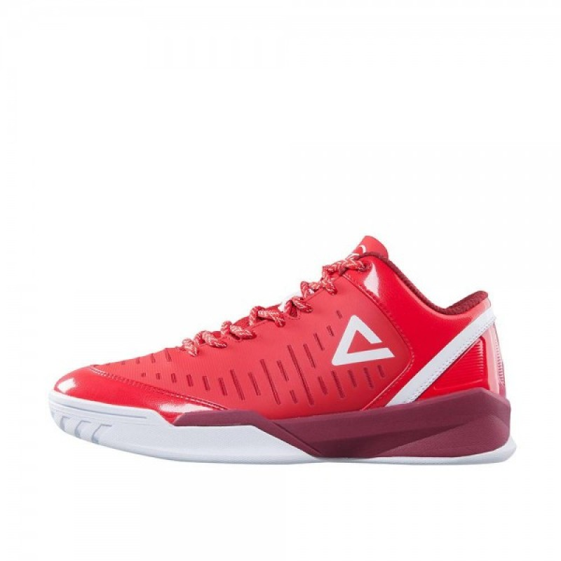 TP9 II Lite - Red