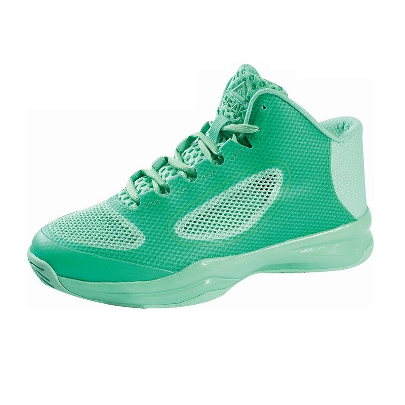 Battle Series Women Green