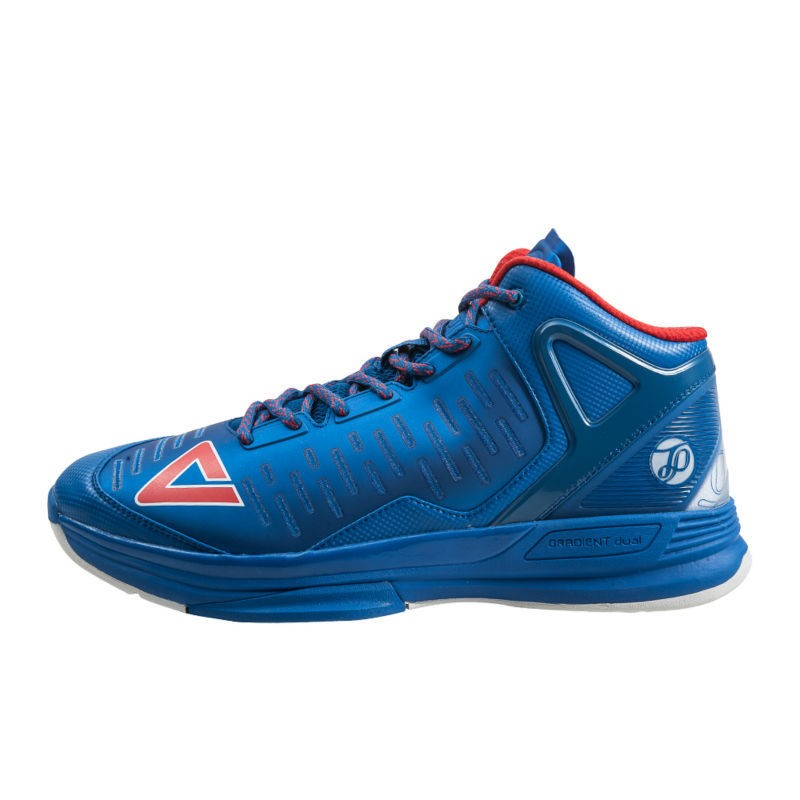 Tony Parker TP9II - BLUE/RED