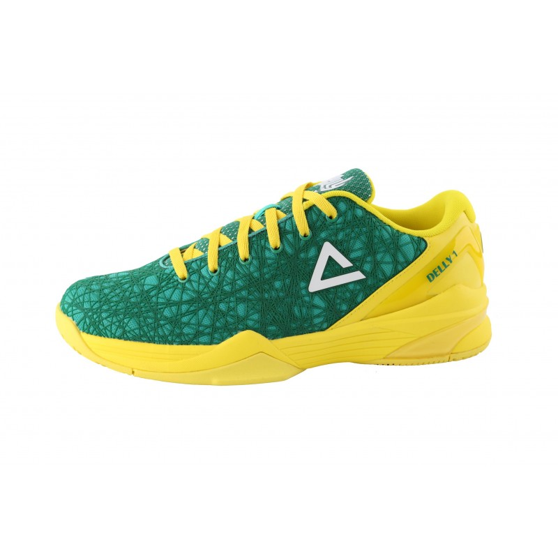 Delly1 - Green/Yellow