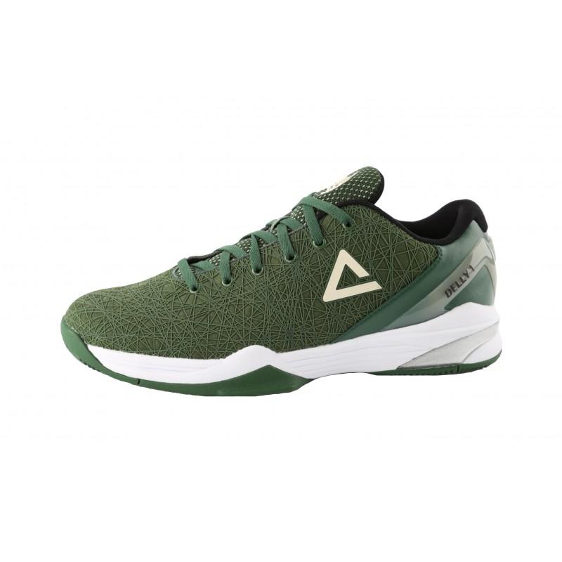 Delly1 - Green/White