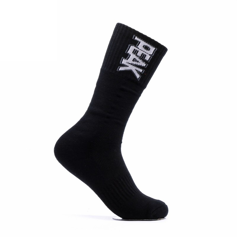 sock WW40221 - Black
