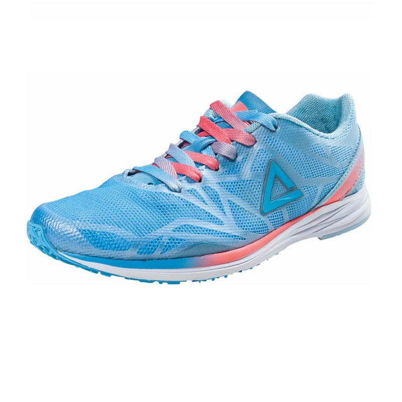 MARATHON ULTRA GRIP WOMEN - BLUE/RED