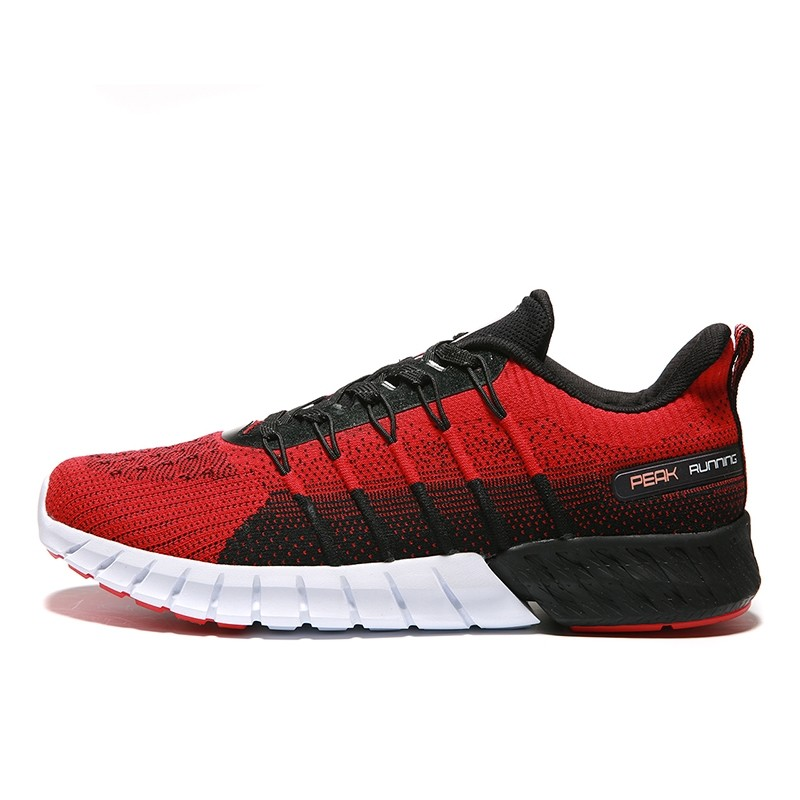 FLYII 8 - red/Black