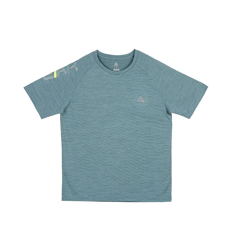 T-shirt Fitness Running - Green