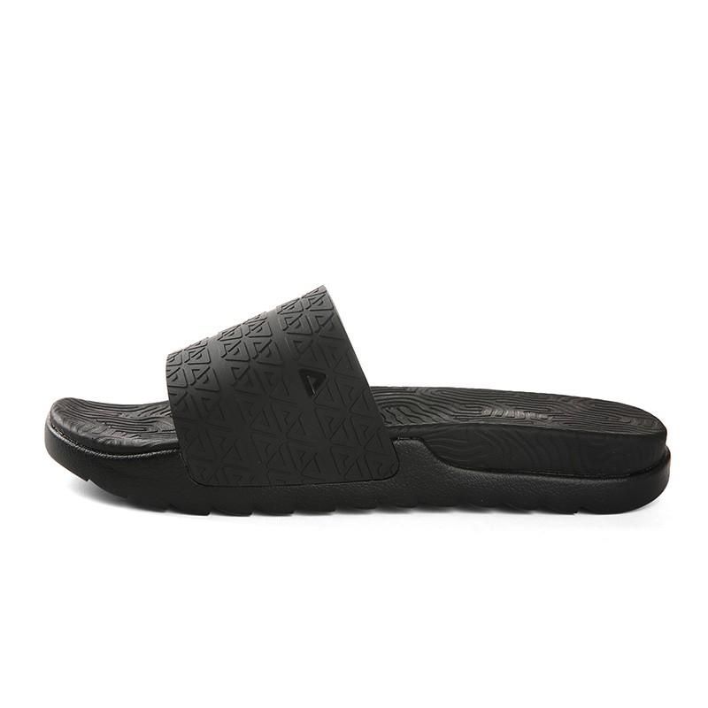 Taichi 2.0 Slippers - Black
